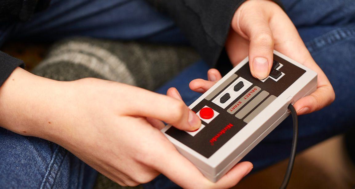 20 Nervige Gaming-Momente deiner Jugend!