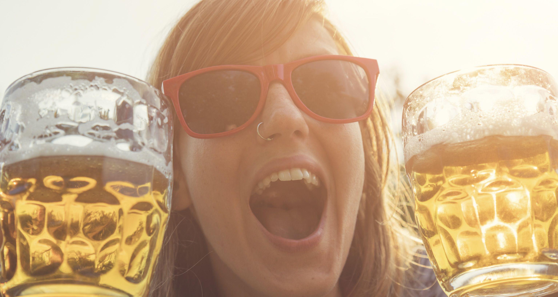 30 kuriose Fakten rund um das Thema Bier!
