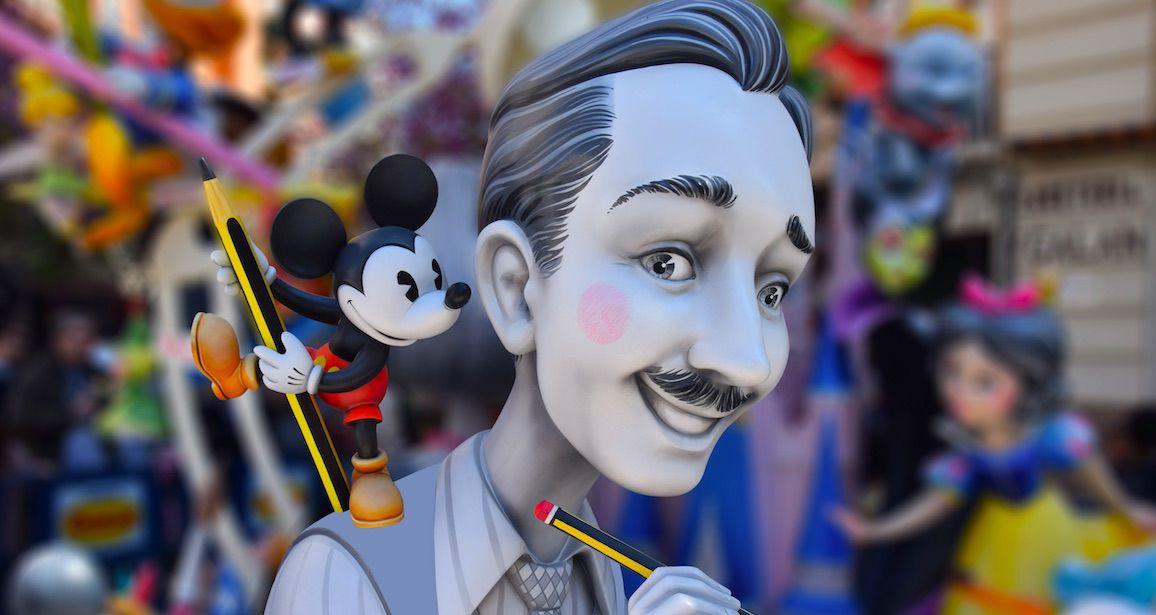 So sähe es aus, wenn Disney-Figuren in der wahren Welt Spaß hätten!
