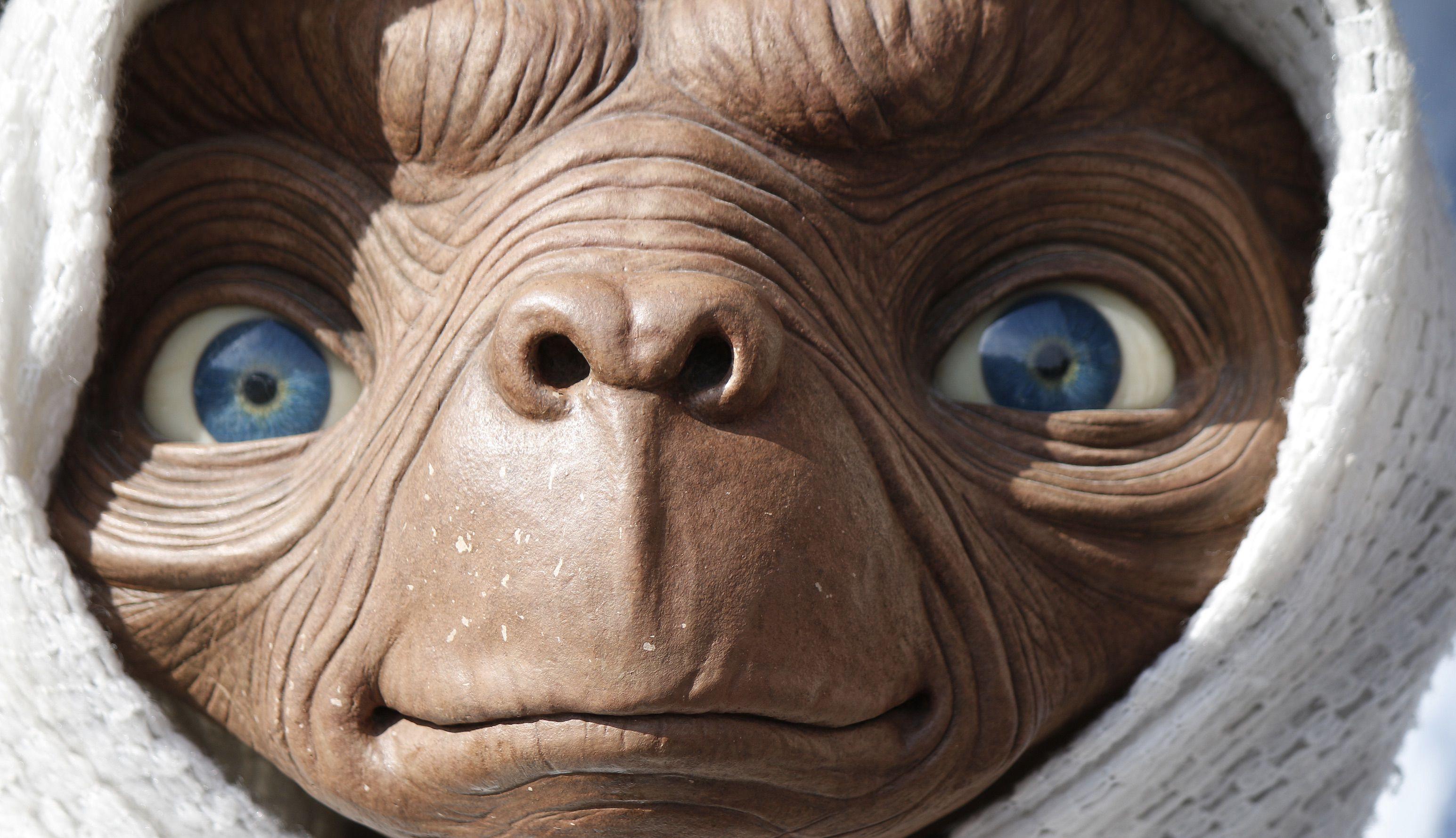 """Das wurde aus den Darstellern von """"E.T. – Der Außerirdische""""!"""