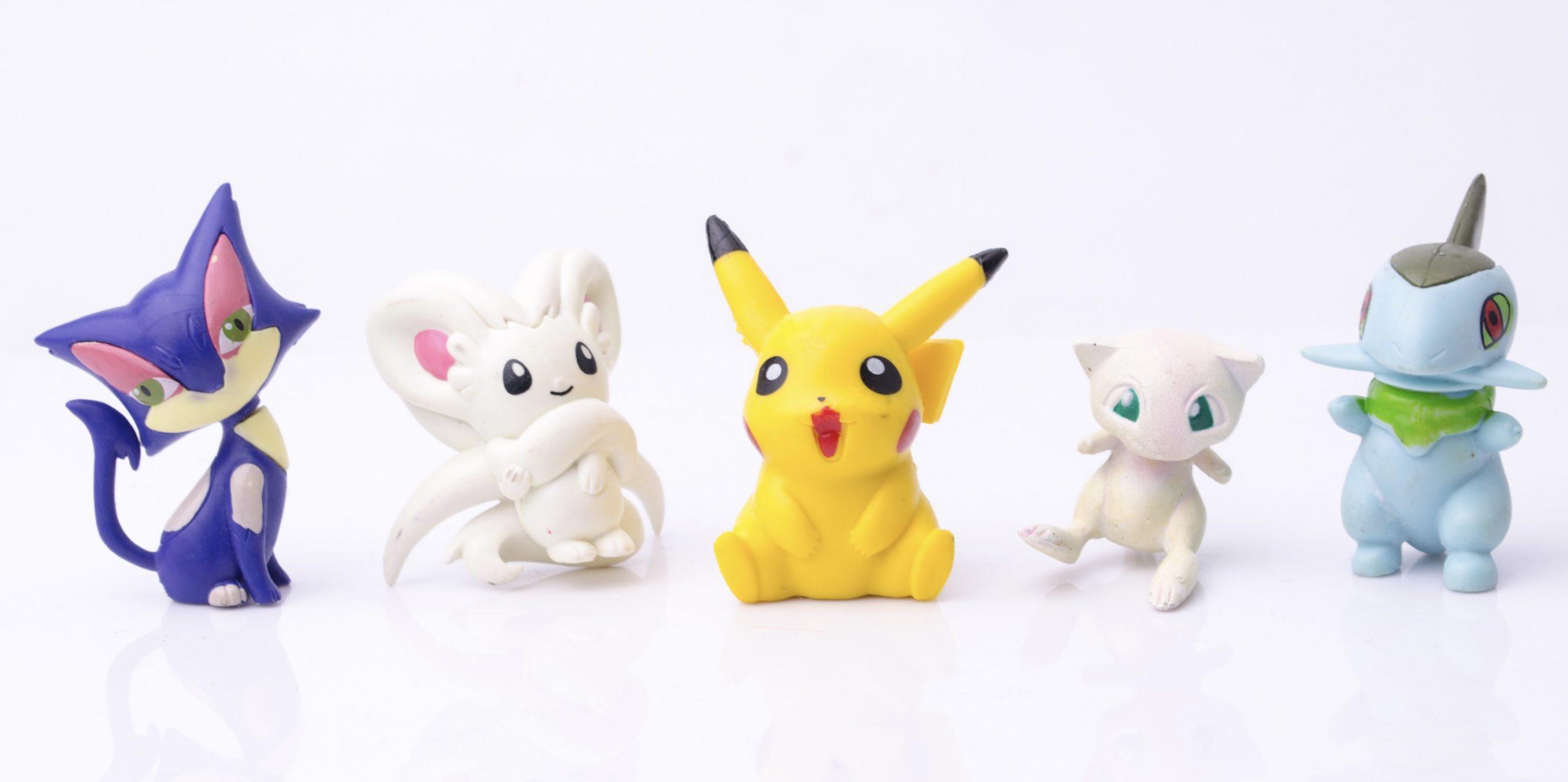 30 Kunstwerke, die die Pokémon-Welt von einer anderen Seite zeigen!