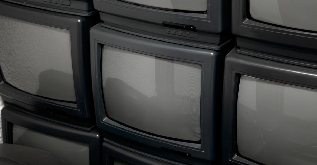 Fernseher Quiz