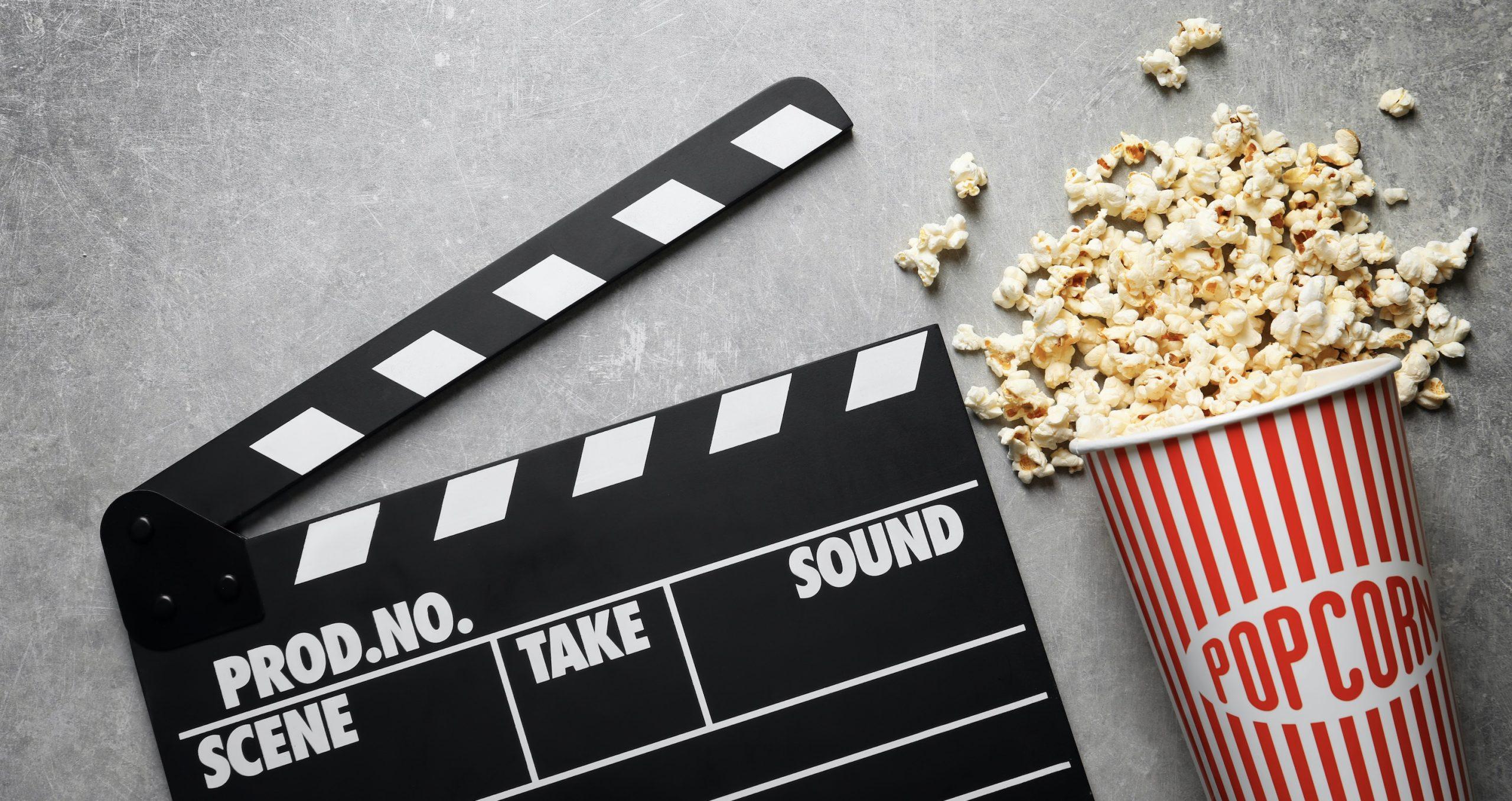 Spannende Film-Fakten