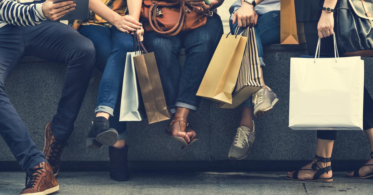 Konsum Früher vs heute