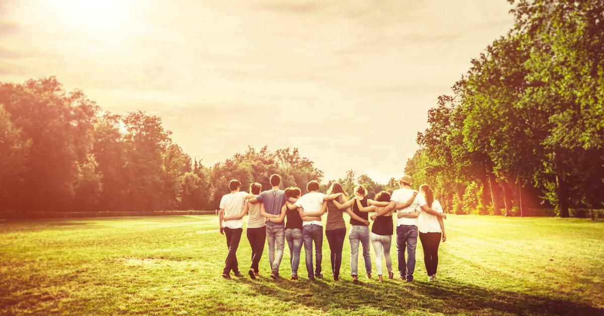 11 Dinge, die wir in der Jugend gemacht haben!