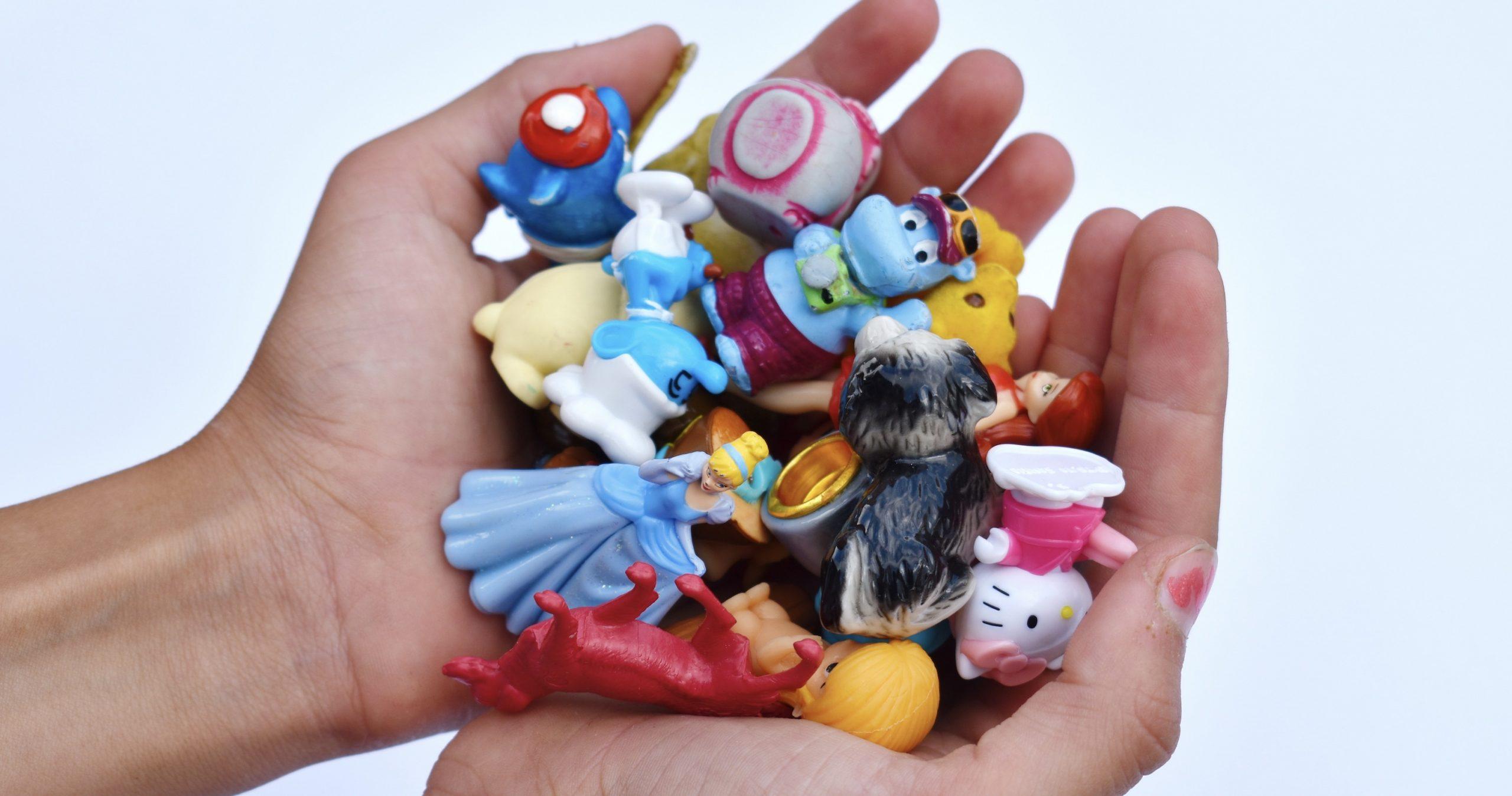 Spielsachen Der 90er