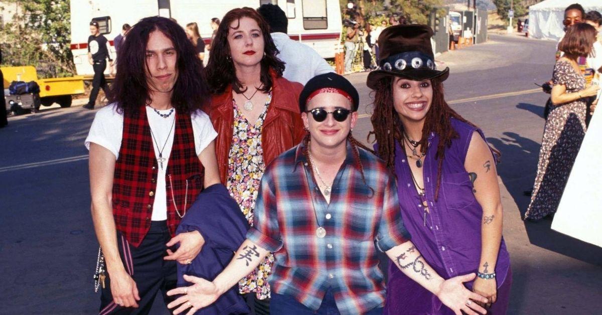 Songs, die in den 90ern Jahren erfolgreich waren
