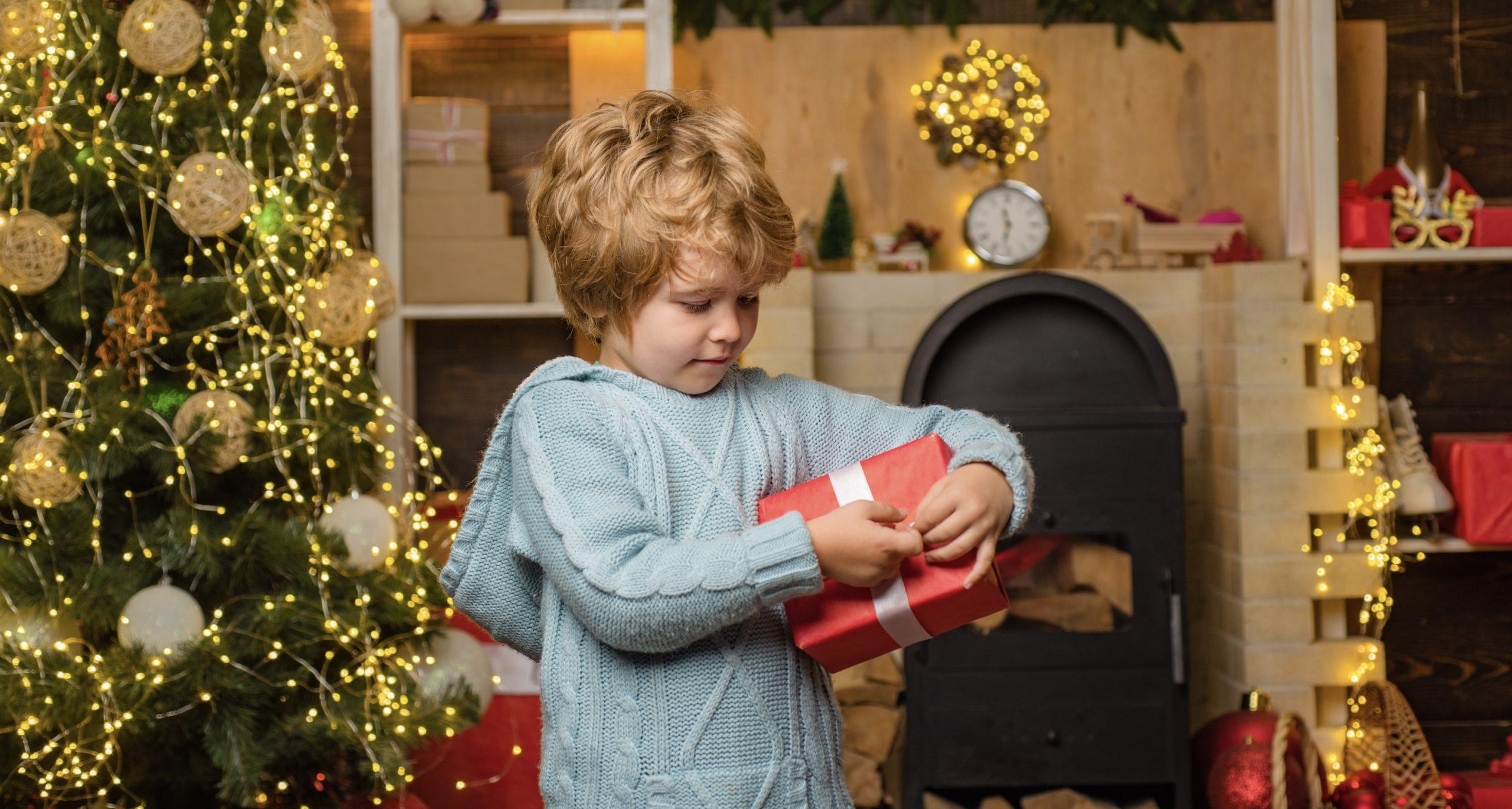 16 Geschenke, die alle Kinder der 80er und 90er auf ihren Wunschzetteln hatten!