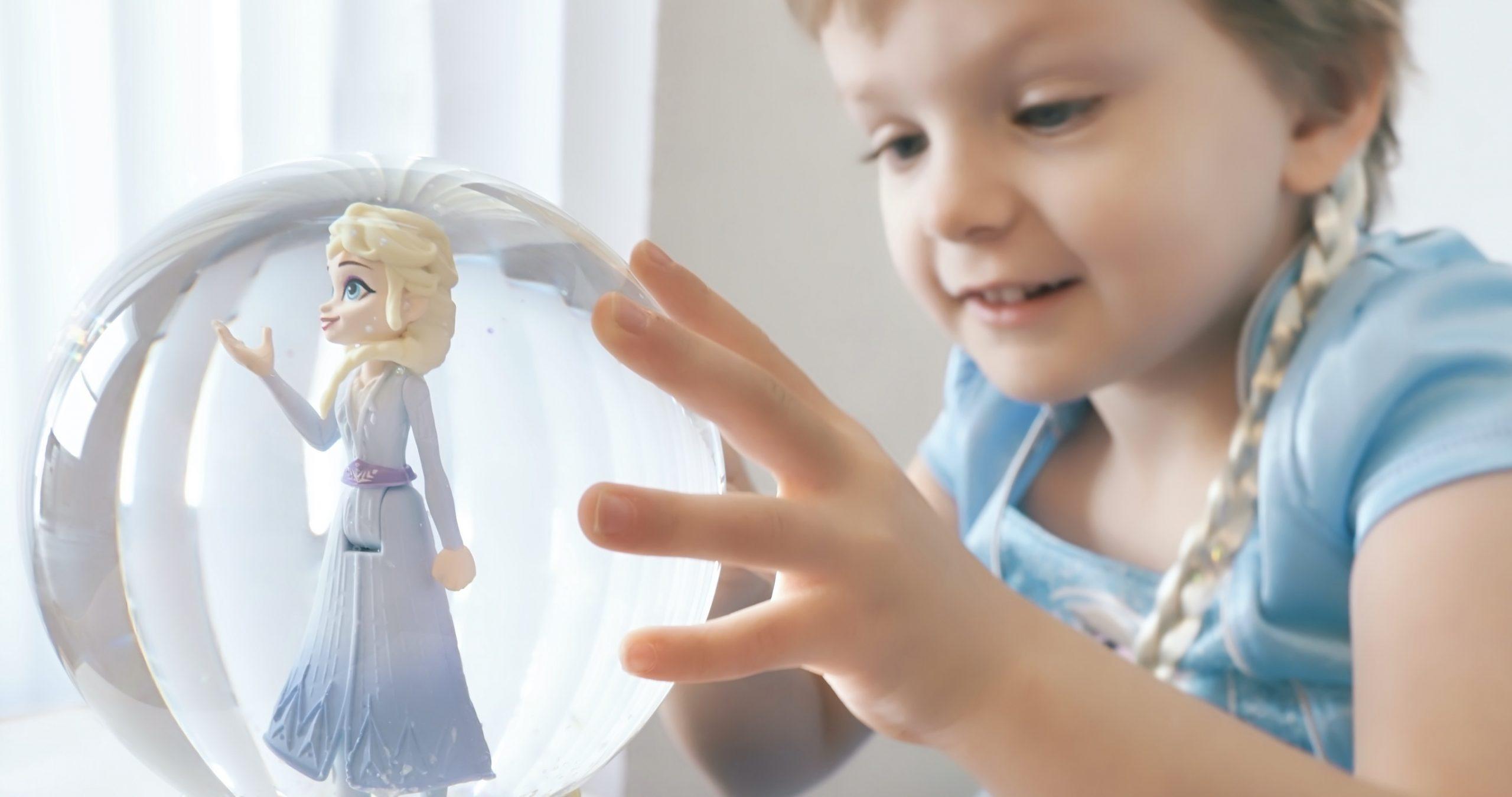 So würden Disney-Prinzessinnen aussehen, wenn sie echte Menschen wären!