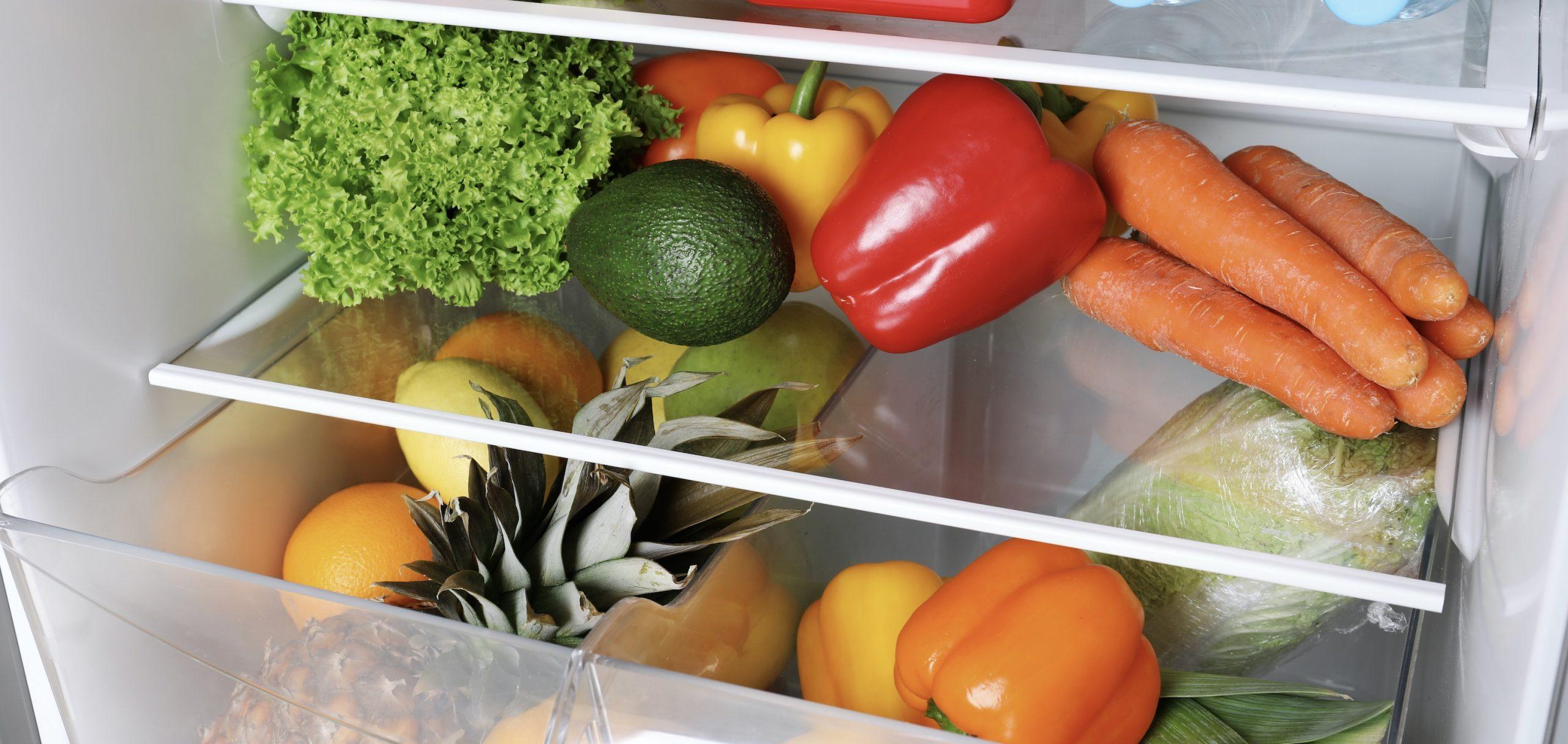 Mit diesen Tricks von Mama halten deine Küchen-Vorräte länger!