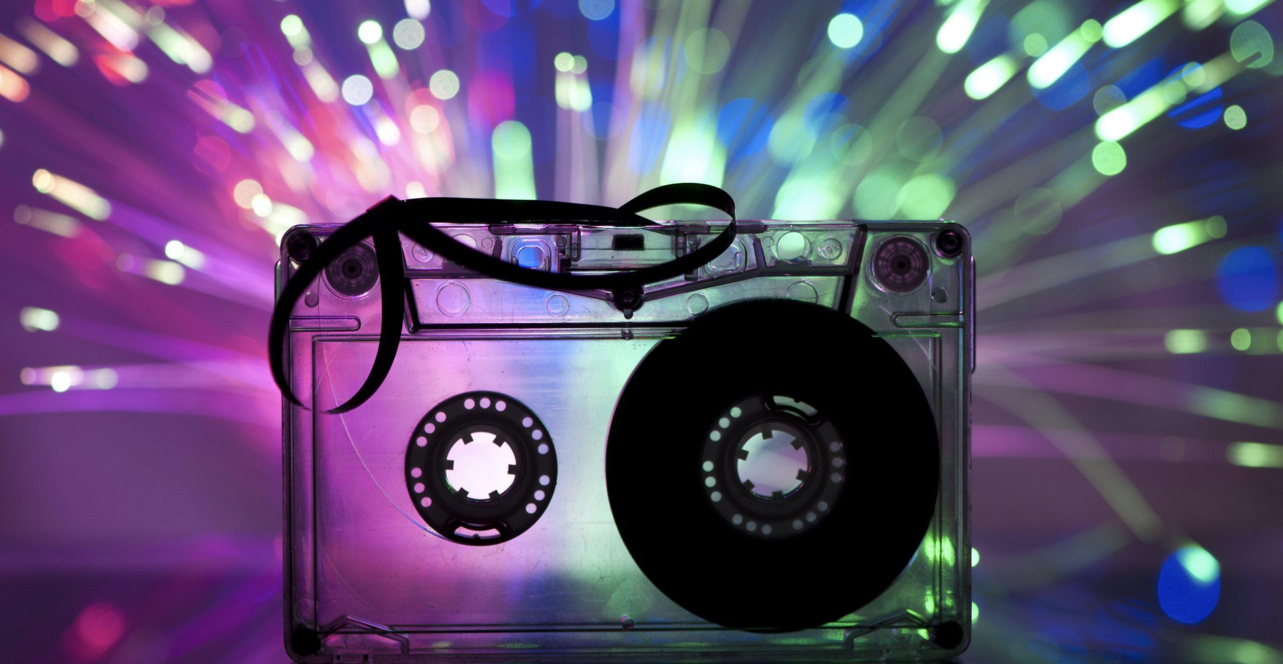 Die schlimmsten Songs der 80er