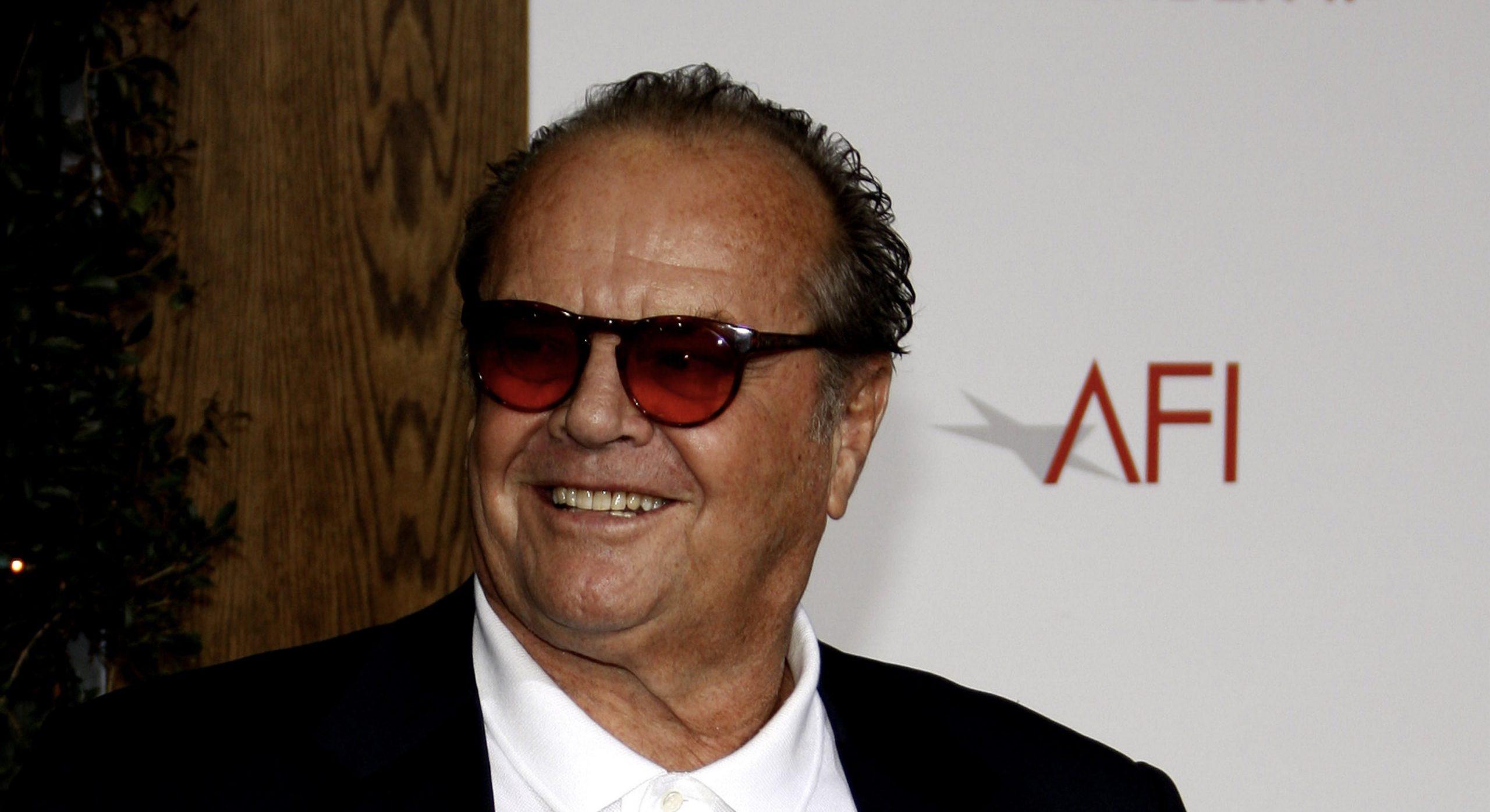20 Fakten, die du noch nicht über Jack Nicholson kanntest