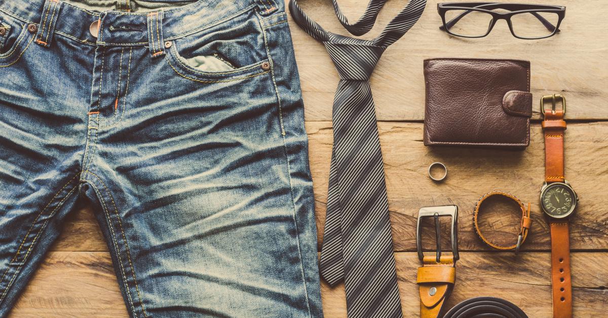 Mode Trends Männer